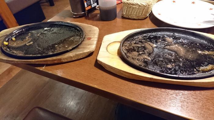 ステーキのどん リブロイン食べ放題9