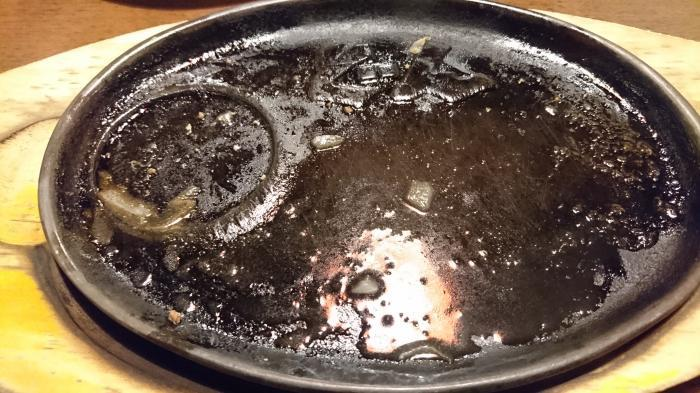 ステーキのどん リブロイン食べ放題11
