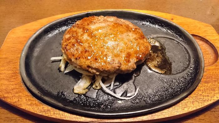 ステーキのどん リブロイン食べ放題17