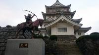 郷土博物館(千葉城)