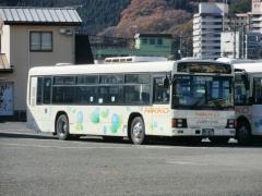 5126号車
