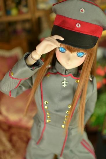 セレブリャコーフ少尉っぽいー4