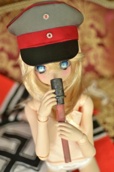 ターニャ少佐-戦闘服っぽい-10