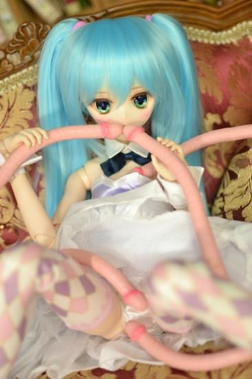 魔法少女っぽい服ー13
