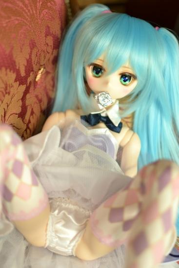 魔法少女っぽい服ー11