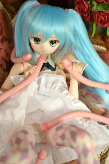 魔法少女っぽい服ー12