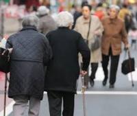 高齢者社会の到来