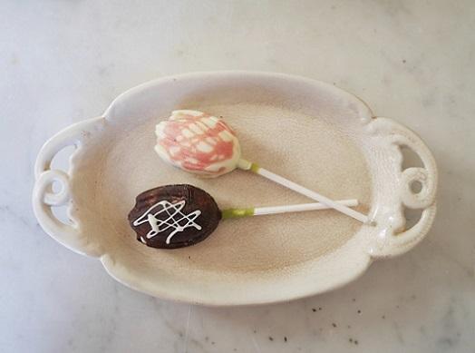 2月のお菓子