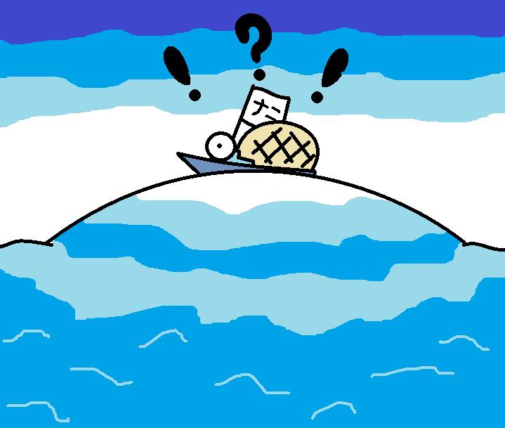 433つちのこ秋刀魚が豊漁3