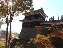 20171103上田城3