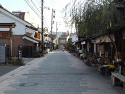 20171103上田市旧北国街道7