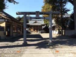 20171112御嶽神社1