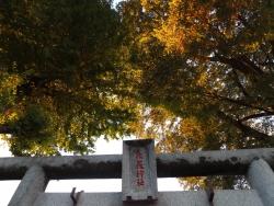 20171111御嶽神社2