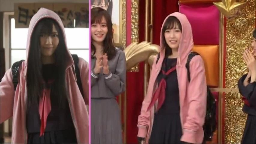 渡辺麻友【マジすか学園】で復活?!当時の衣装を一式持って来ました