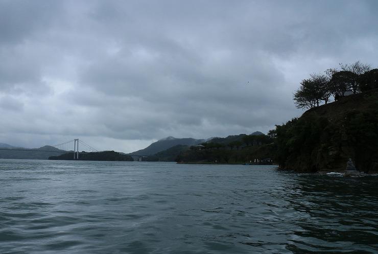 海賊の城があった能島 29 10 19