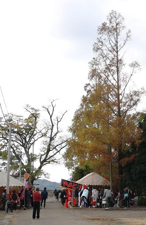 津嶋市を再現 撮影用 29 11 19