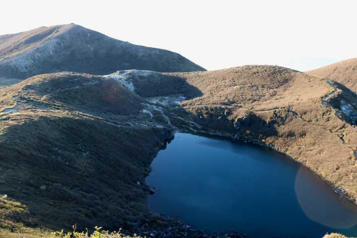 IMG5011JPG御池と稲星山