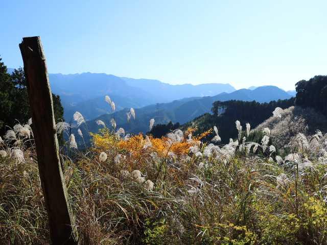 IMG6130JPG岳滅鬼連峰と大日ヶ岳