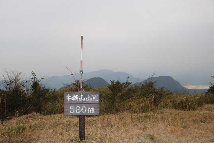 IMG6447JPG牛斬山より香春岳