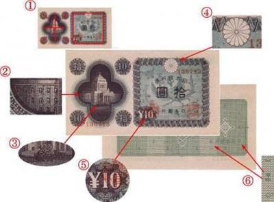 十円札の悪評