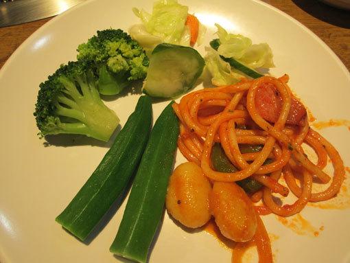 サラダ&惣菜