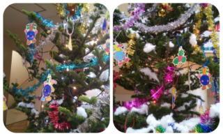 クリスマスツリー3