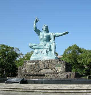 長崎平和公園(1)