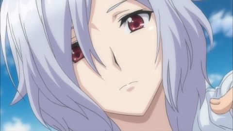 王様ゲーム The Animation 第5話 業泣 アニメ実況 感想 画像