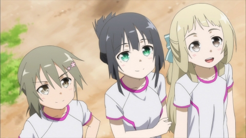 結城友奈は勇者である(2) 第4話 たましい アニメ実況 感想 画像