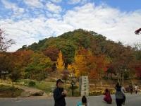 百済 麻谷寺