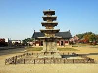百済 プヨ 定林寺