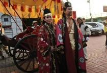百済ー益山祭り