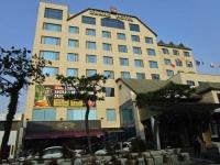百済ー益山グランドホテル