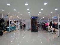 大邱 モシの店 西門市場4地区代替商店街