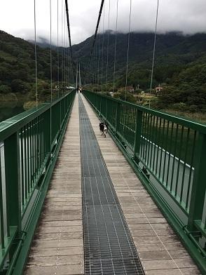 2017-10那須吊橋