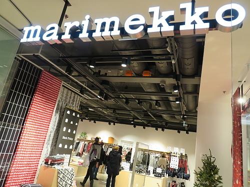 フィンランド ブラックフライデー マリメッコ Marimekko