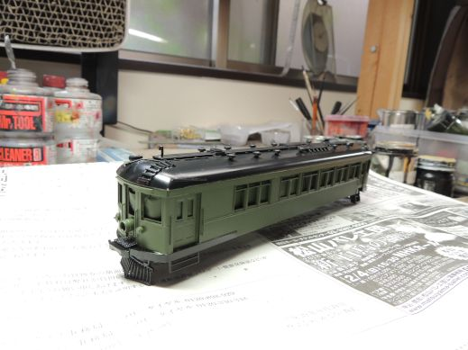 Sacramento Northern Railway 1006