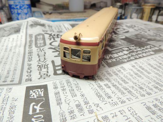 江若 キハ12 マスターピース