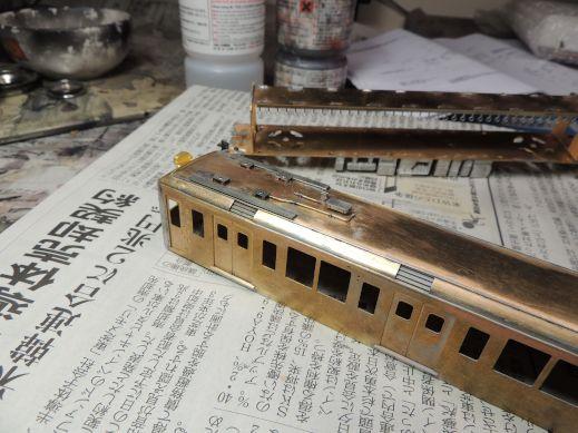 銚子電鉄デハ1000 マスタピース