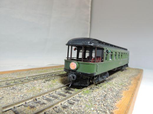 サクラメントノーザン鉄道 bidwell