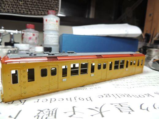 銚子電鉄 デハ1000 マスターピース