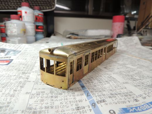 京急デワ40 谷川