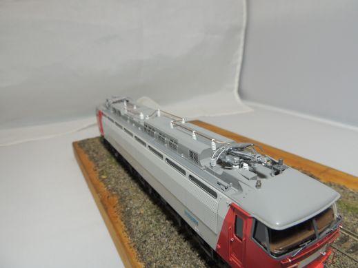 EF500 901 ムサシノモデル