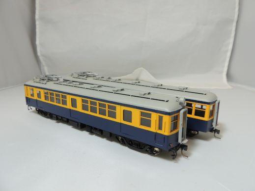 東急3450 乗工社