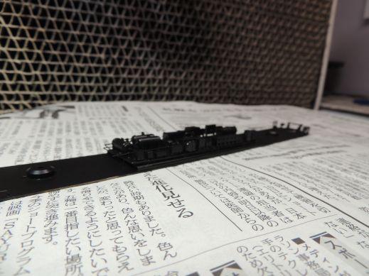 クモヤ92000 KSモデル