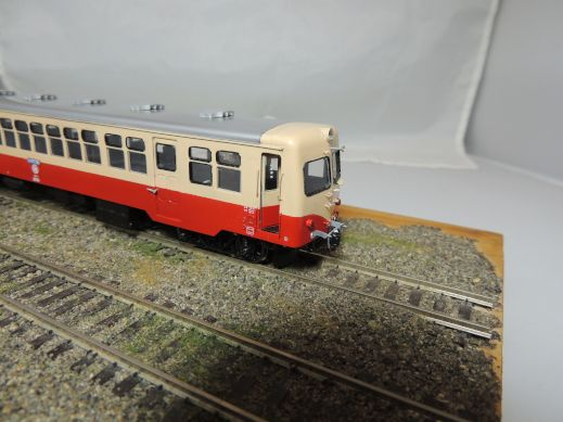 夕張鉄道252 KSモデル