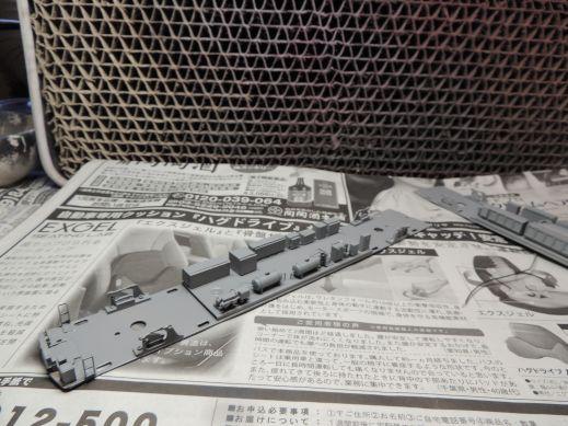 京急旧1000 谷川