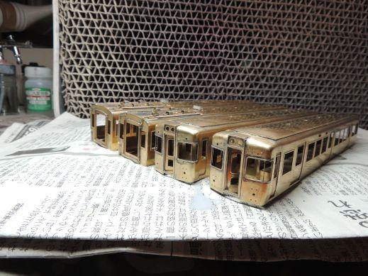 京王5000 ムサシノモデル