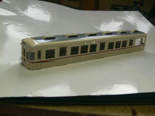 京王5000系 ムサシノモデル