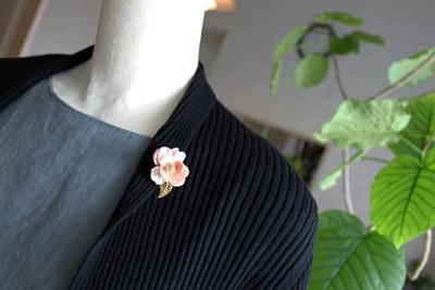 パールの花